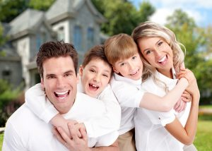 Family Dentistry Edinburgh