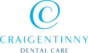 Craigentinny Dental Care Edinburgh Retina Logo