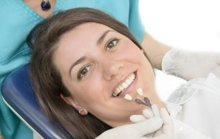 teeth health smile dentist